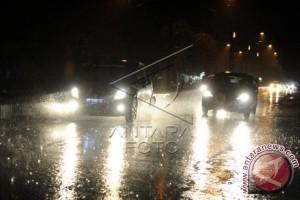 Wilayah Barsel dan Bartim Berpeluang Hujan Ringan