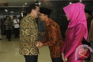 KNPI Kobar Sambut Positif Pertemuan Rutin yang Digagas Senator Rakhman