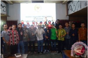 Anggota DPD Rapat Dengar Pendapat Di Pangkalan Bun