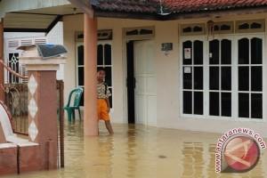 Beberapa Kecamatan di Lamandau Dilanda Banjir