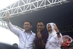 Jhon Krisli Siap Mundur Sebagai Ketua DPRD Kotim, Ada Apa?
