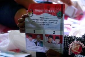 KPU Lamandau Harapkan Partisipasi Masyarakat di Pilkada Kalteng Meningkat