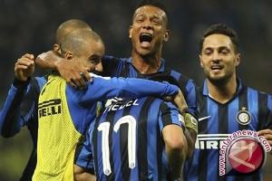 Inter Milan Menang Tipis atas Genoa