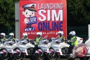 Polres Sukamara Belum Sediakan Layanan SIM Online