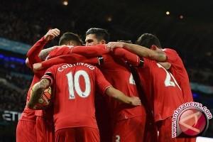 Liverpool vs Burnley Harus Puas Berbagi Angka