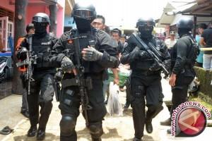 Densus 88 Tangkap Seorang Terduga Teroris Di Balikpapan