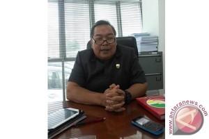 DPRD Sarankan Razia Terpadu Plat Non-KH