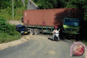 Setelah Lakukan Sosialisasi Terkait Rute Angkutan Berat, Maka Tak Ada Alasan lagi!