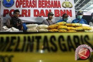 BNN Nyatakan Malaysia Tak Mampu dan Komitmen Berantas Narkoba