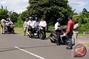 Polres Seruyan Gelar Operasi Patuh Telabang
