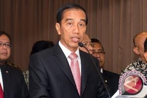 Presiden Jokowi Bentuk Pansel Rekrut Hakim MK Pengganti Patrialis