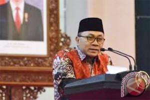 Ketua MPR Dukung Masyarakat Hukum Adat