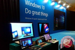 Microsoft Rilis Windows 10 Mobile Di Perangkat Lama