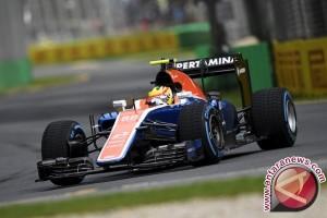 Rio Haryanto Diharapkan Bisa Tuntaskan Balapan F1 Di Australia