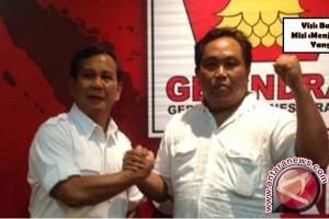 Waketum Gerindra Dilaporkan ke Polisi