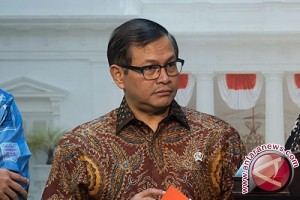 Gubernur-Seskab Bahas Pembangunan Kereta Api Kalteng