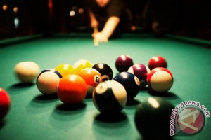 POBSI Barito Selatan Bakal Gelar Turnamen Billiar