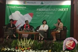 Peringati Hari Kartini, Microsoft Ajak Perempuan Berinovasi