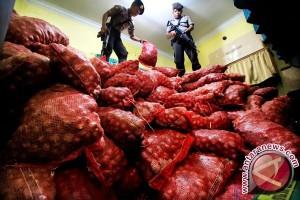 Bongkar Praktek Sindikat Bawang di Kotim, Kata Anggota DPRD Ini