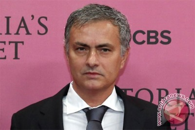 Ini Ungkapan Mourinho yang Akan Tandang ke Chelsea