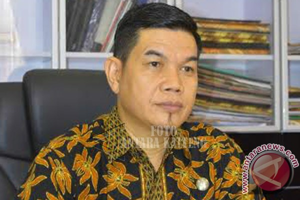 Pejabat OPD Baru Dilarang Bawa Aset SKPD Lama, Ini Penegasan Bupati