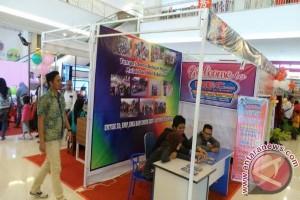 """Education Expo"" Sampit Diminati Peserta Luar Daerah"