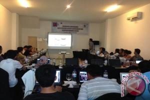 Jurnalis Kalimantan Dituntut Paham Cara Membaca Data