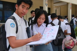 Kotawaringin Timur Tetap Proses Pengalihan Pengelolaan SMA