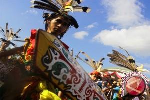 "Pemkab Barito Utara Gelar Festival Budaya Dayak ""Iya Mulik Bengkan Turan"""