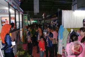 Perputaran Uang Di Sampit Expo Rp6,4 Miliar