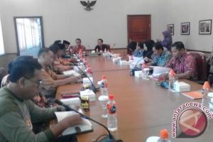 Komisi A DPRD Ponorogo Pelajari Perda Miras Kotawaringin Barat