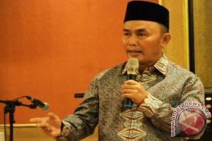 Gubernur Kalteng Janji Juara Pesparawi Akan ke Yerusalem