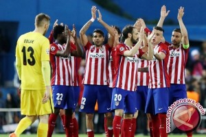 Griezmann Siap Merusak Upaya Real Madrid Raih Juara Liga