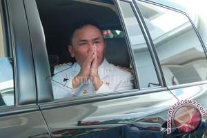 Gubernur Kalteng Kunjungi Kotawaringin Barat