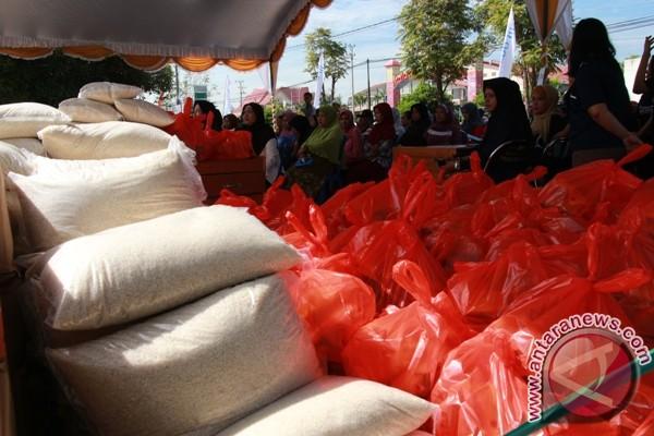 Jelang Natal, Disperindagkop Pulpis Sebar Paket Sembako Murah di 4 Kecamatan