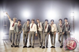 EXO Buka-Bukaan Tentang Ketampanan Mereka, Ini Reaksi Pengggemar
