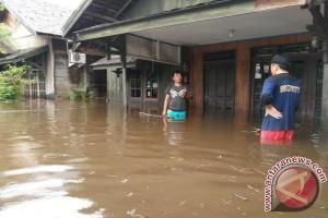 Ini 4 Kecamatan Di Seruyan Rawan Banjir