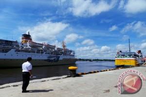 Arus Balik di Pelabuhan Sampit Mulai Kamis