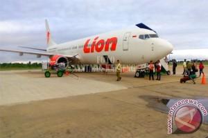 Lion Air Tambah Penerbangan Jakarta-Palangka Raya