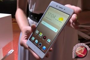 Oppo Masuk 5 Besar Produsen Smartphone Indonesia