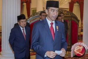 20 Pati dan Pamen Polri-TNI Dipanggil Presiden, Ada Apa?