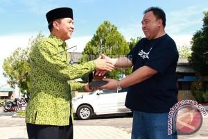 Wali Kota Minta Pelindo Bangun Rumah Singgah