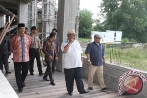 Wagub Safari Ramadhan di Sukamara, Puji Pembangunan Infrastruktur
