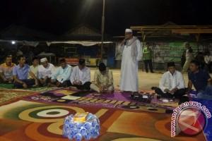 Safari Ramadhan Wagub Kalteng 23-26 Juni