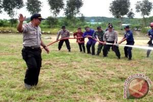 PT Unggul Lestari Bantu Kesiapan Balakarcana Desa Cegah Kebakaran