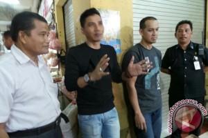 Bupati Kotim Pastikan Tertibkan Pasar Dadakan Sampit