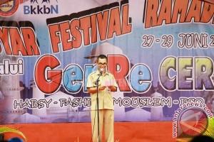 BKKBN Kalteng Gelar Lomba Habsy Untuk Remaja