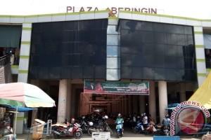 Pengunjung di Plaza Beringin Buntok Meningkat