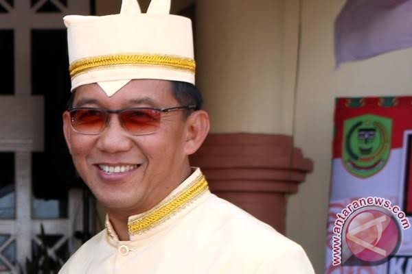 Dinkes Pulpis antisipasi petugas medis selama cuti Lebaran
