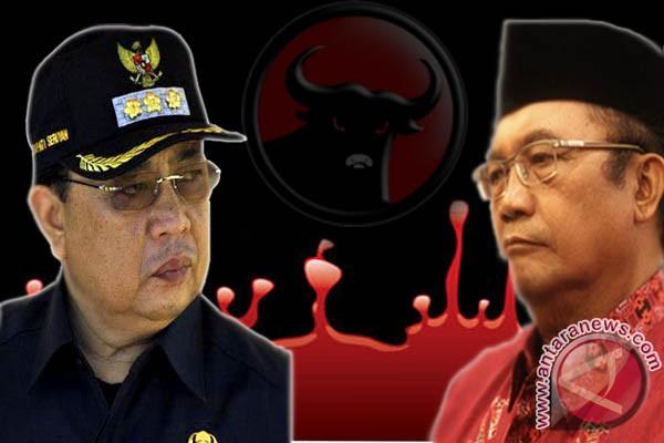 PDIP Kalteng Tak Permasalahkan Achmad Diran Dan Darwan Ali Bergabung Ke PAN